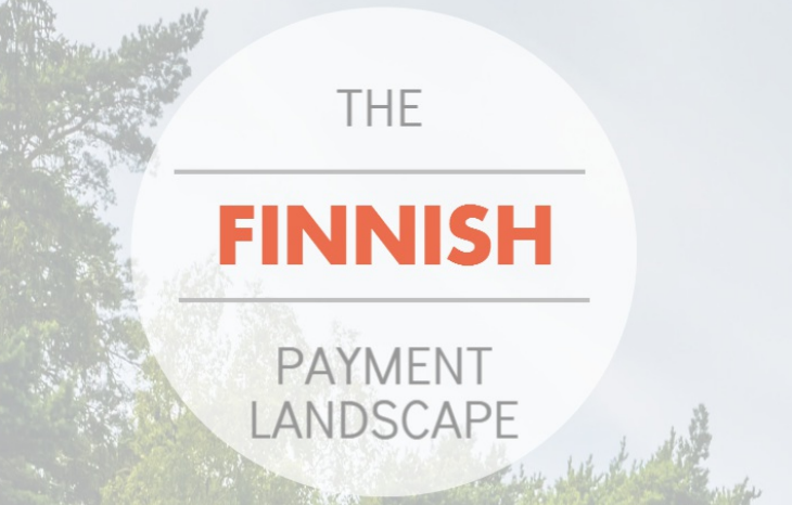 The Finnish payment landscape (June 2016)