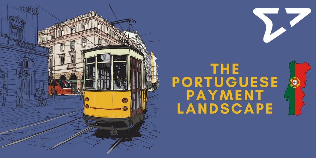 Infographic: The Portuguese payment landscape (August 2018)