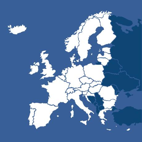 Countries applying the SEPA schemes