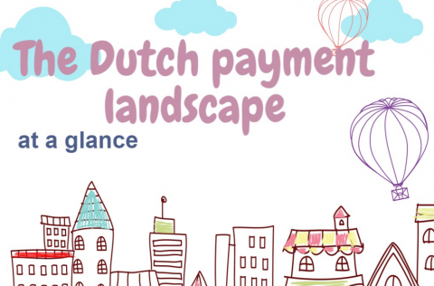 The Dutch payment landscape (September 2016)