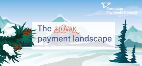 The Slovak payment landscape