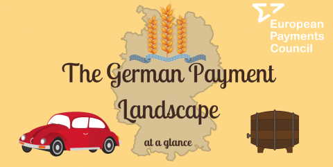The German payment landscape