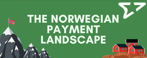 The Norwegian payment landscape